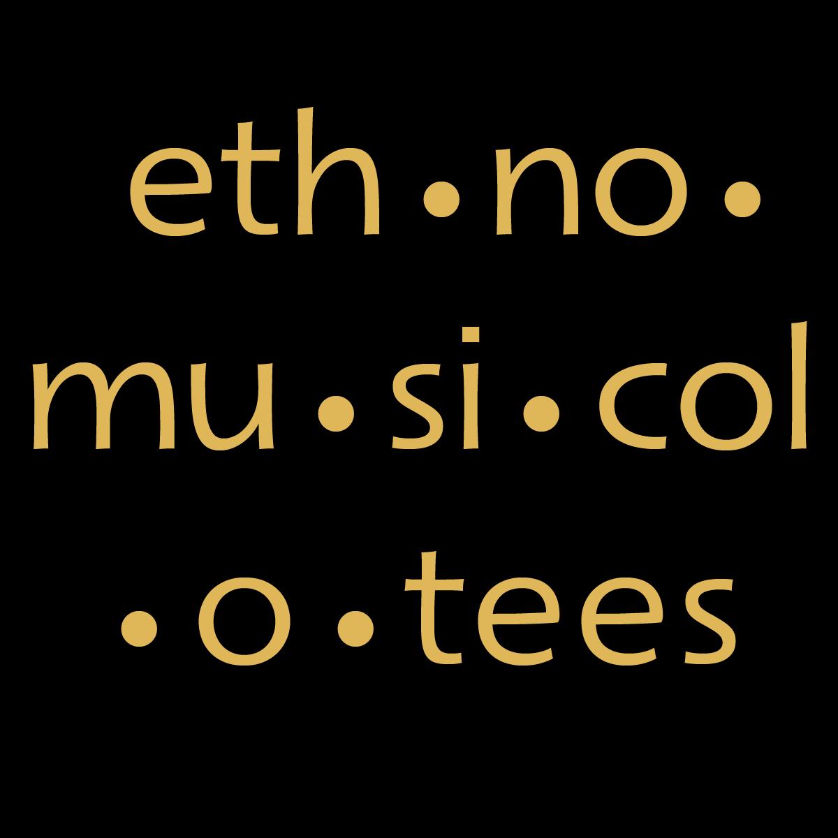 ethnomusicolo-tees